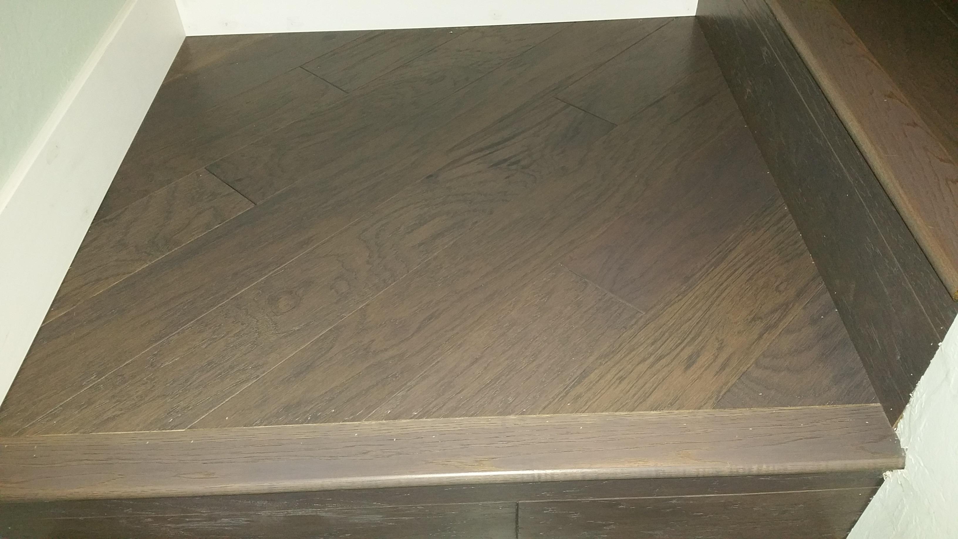 Hardwood Floor Contractors Near Me