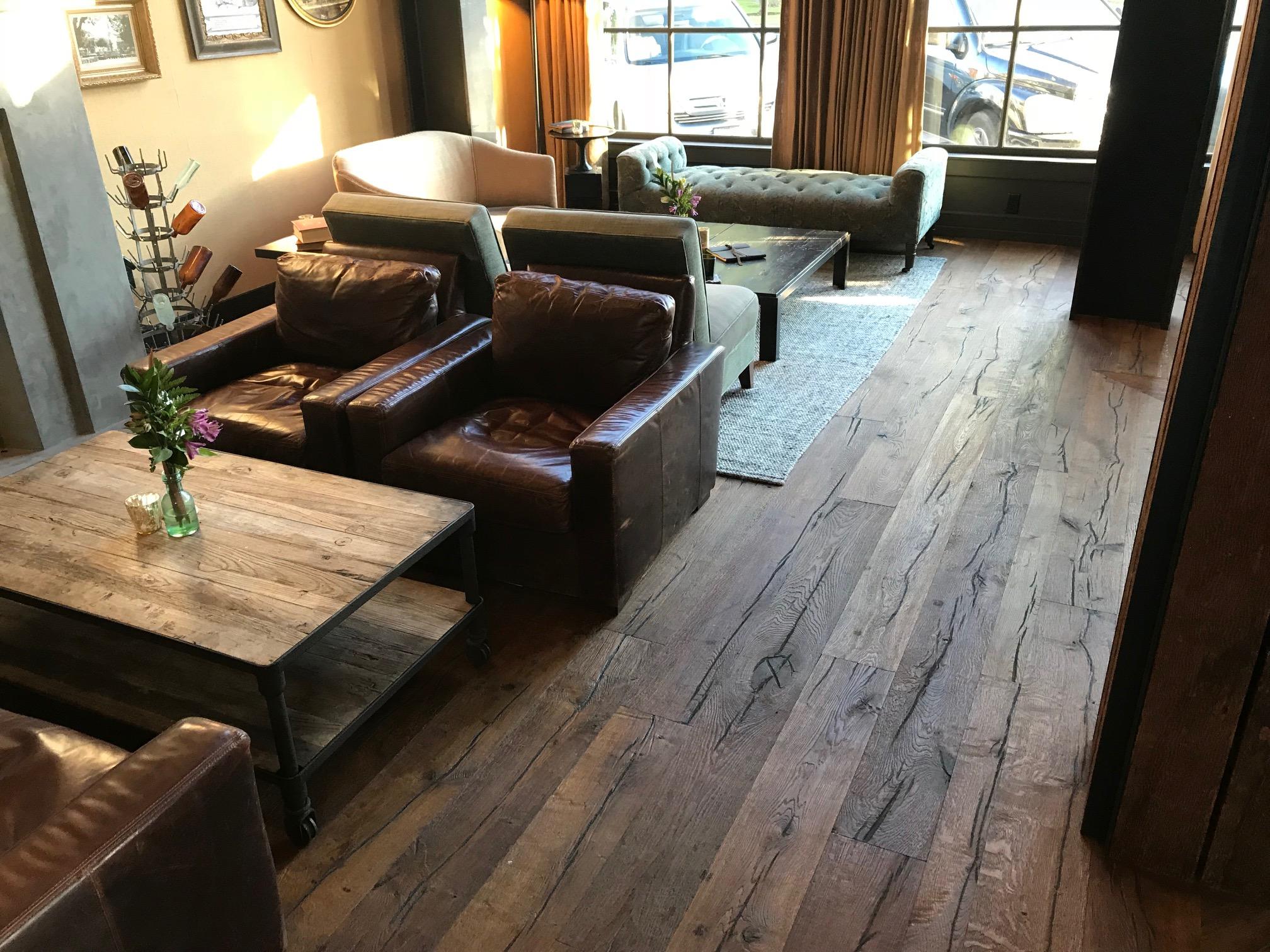 Sonoma Valley Flooring