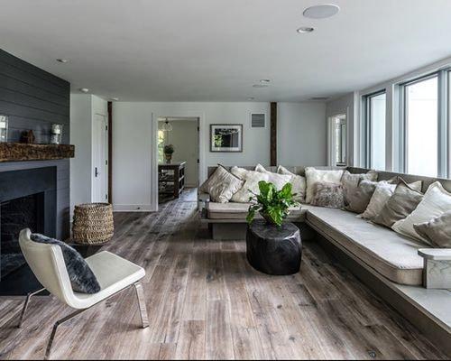 Hardwood Flooring In Sonoma Valley