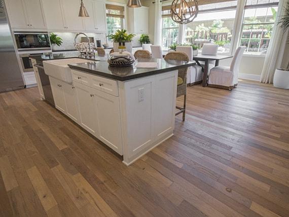 Hardwood Flooring Santa Rosa