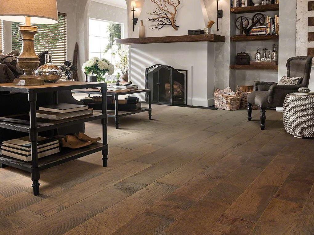 hardwood flooring company Santa Rosa