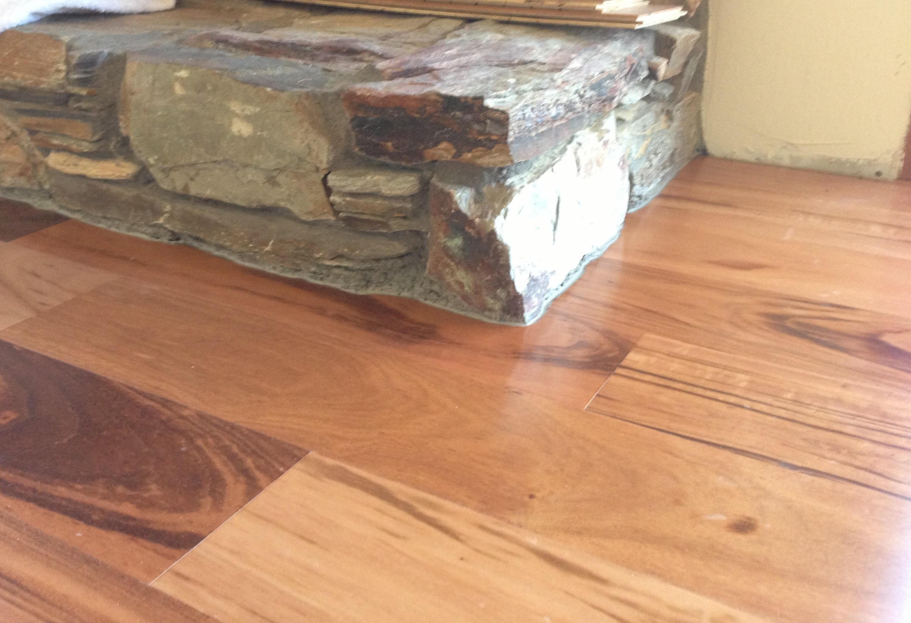 Flooring In Sonoma Valley